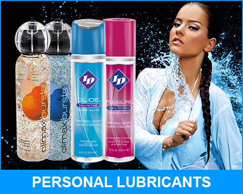 Personal Lubricants