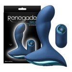 Renegade Mach 2 | Vibrating Prostate Massagers | Anal Toys