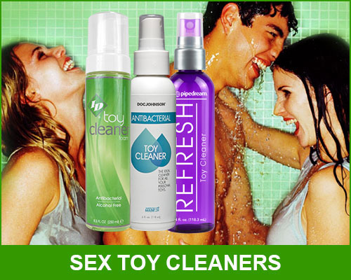 Toy Cleaners | Antibacterial Cleaners