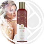 DONA Essential Massage Oil (Rev Up) 120mL   Massage Oils