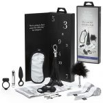 Fifty Shades Of Grey Pleasure Overload 10 Days Of Play