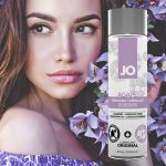 JO Agape Original (120mL) | Water Based Lubricants