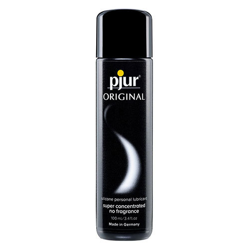 Pjur Original (100mL) | Silicone Personal Lubricants
