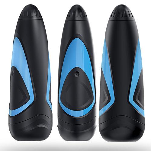 Satisfyer Men Executive | Handheld Masturbator