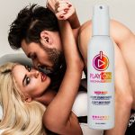 PlayOn Water (240mL) | Water Based Lubricant