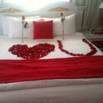 You & Me Bed Of Roses | Romantic Gesture