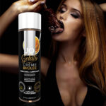 System JO Gelato Creme Brulee (120mL) | Flavoured Lubricants