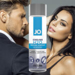 System JO H2O Cooling (120mL) | Water Based Lubricant