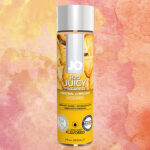 JO H2O Juicy Pineapple (120mL) | Water Based Flavoured Lubricant