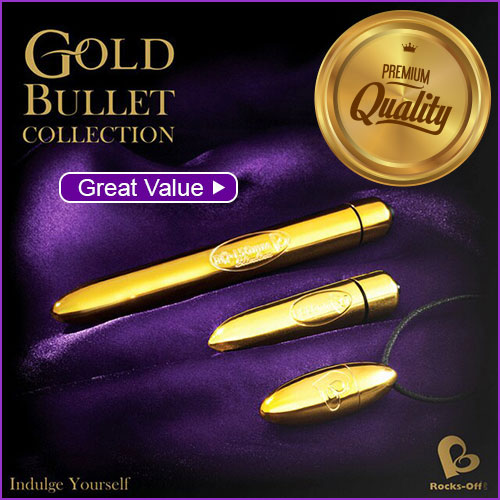 Feranti Gold Bullet Collection