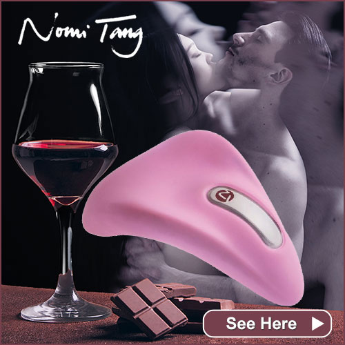 Nomi Tang Sex Toys