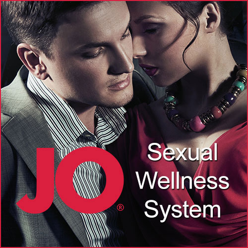 System JO Personal Lubricants