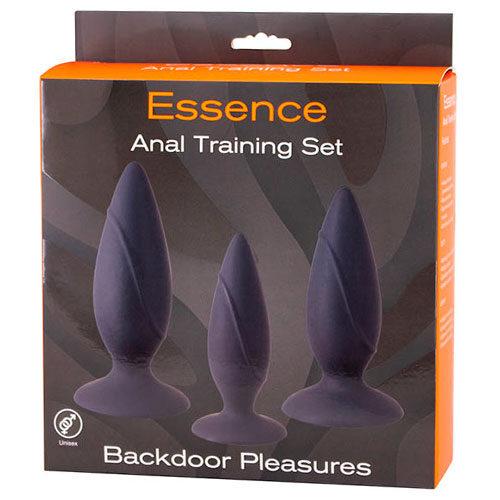 Essence Anal Training Set | Butt Plugs | Anal Toys