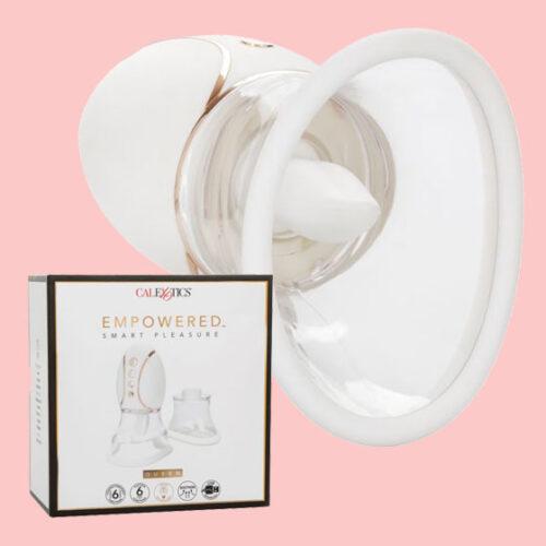 Smart Pleasure Queen Vibrator | Adult Sex Toy Wholesalers