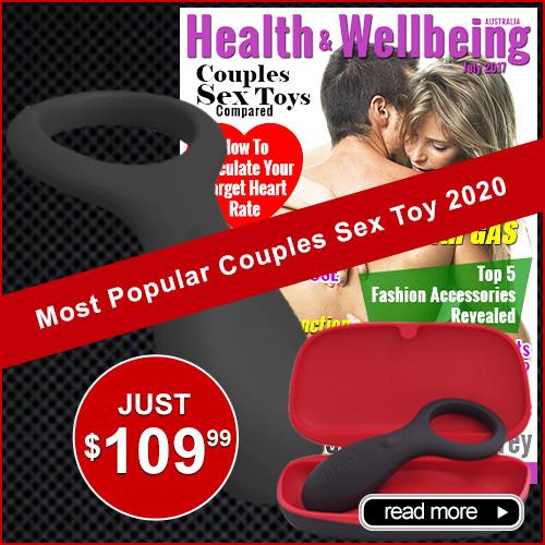 Mr B Couples Enhancer | Sex Toys For Couples